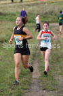 Womens under-17s  and 20s Start Fitness North Eastern Harriers League, Wrekenton, Gateshead. Photo:  David T. Hewitson/Sports for All Pics
