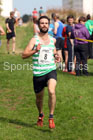 Senior mens relay, Sunderland Harriers Cross Country, Farrington, Sunderland. Photo: David T. Hewitson/Sports for All Pics