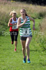 Senior womens relay, Sunderland Harriers Cross Country, Farrington, Sunderland. Photo: David T. Hewitson/Sports for All Pics