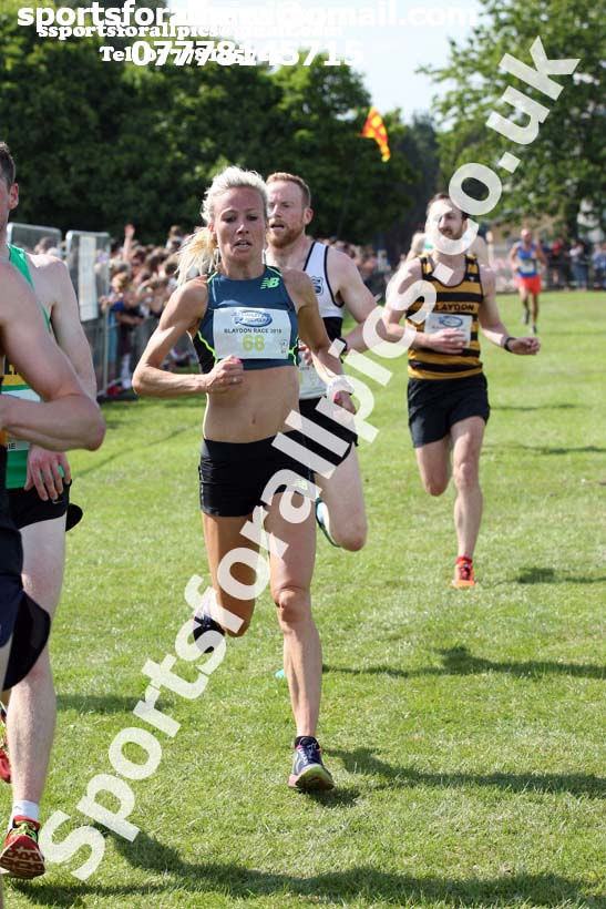 2018 Blaydon Races. Photo: David T. Hewitson/Sports for All Pics