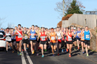 Brampton to Carlisle 10 Mile Road Race. Photo:  David T. Hewitson/Sports for All Pics