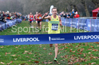 Senior mens British Athletics Liverpool Cross Challenge, Sefton Park, Liverpool. Photo:  David T. Hewitson/Sports for All Pics