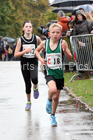Boys under-13s 3 Stage Relay, 2018 ERRA 6 and 4 Stage and Youngsters Relays, Sutton Park, Sutton Coldfield, Birmingham. Photo:  David T. Hewitson/Sports for All Pics