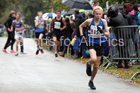 Boys under-15s 3 Stage Relay, 2018 ERRA 6 and 4 Stage and Youngsters Relays. Photo:  David T. Hewitson/Sports for All Pics