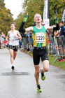 Mens under-17s 3 Stage Relay, 2018 ERRA 6 and 4 Stage and Youngsters Relays. Photo:  David T. Hewitson/Sports for All Pics