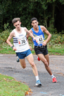 Senior mens 6 Stage Relay, 2018 ERRA 6 and 4 Stage and Youngsters Relays. Photo:  David T. Hewitson/Sports for All Pics