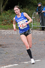 Senior womens 4 Stage Relay, 2018 ERRA 6 and 4 Stage and Youngsters Relays. Photo:  David T. Hewitson/Sports for All Pics