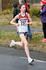 Boys and Girls under-15s Good Friday Elswick Harriers Relay, Newburn, Newcastle. Photo: David T. Hewitson/Sports for All Pics