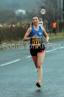 Senior womens Good Friday Elswick Harriers Relay, Newburn, Newcastle. Photo: David T. Hewitson/Sports for All Pics