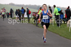 Boys and girls under-15s, Heaton Memorial 10k Road Race, Newcastle Town Moor. Photo:  David T. Hewitson/Sports for All Pics