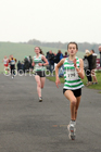 Boys and girls under-13s, Heaton Memorial 10k Road Race, Newcastle Town Moor. Photo:  David T. Hewitson/Sports for All Pics