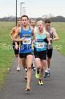 Senior men and womens Heaton Memorial 10k Road Race, Newcastle Town Moor. Photo:  David T. Hewitson/Sports for All Pics