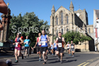Hexham Half Marathon, 2018 Hexham Half Marathon/10k5k. Photo: David T. Hewitson/Sports for All Pics