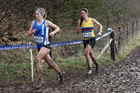 Senior womens 2018 British Inter Counties Cross Country Champs., Prestwold Hall, Loughborough. Photo: David T. Hewitson/Sports for All Pics