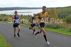 Kielder Marathon, 2018 Kielder Marathon and Half Marathon. Photo:  David T. Hewitson/Sports for All Pics