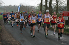 Kirkley Half Marathon, Kirkley Hall, near Ponteland, Northumberland Photo: David T. Hewitson/Sports for All Pics