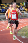 North Eastern 10000 metres, Monkton Stadium, Jarrow. Photo: David T. Hewitson/Sports for All Pics