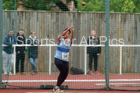 Womens under-17s hammer, North Eastern Track and Fields Champs., Middlesbrough. Photo: David T. Hewitson/Sports for All Pics