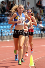 Senior womens 5000 metres, Northern Senior and Under-20s Champs., Sports City, Manchester. Photo: David T. Hewitson/Sports for All Pics
