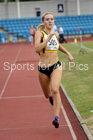 Womens under-20s 800 metres, Northern Senior and Under-20s Champs., Sports City, Manchester. Photo: David T. Hewitson/Sports for All Pics