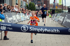 Simplyhealth Junior, 5k and Mini Great North Run. Photo: David T. Hewitson/Sports for All Pics