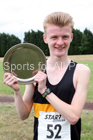 Stan Long Mile Trophy, 2018 North Eastern Grand Prix, Monkton Stadium, Jarrow. Photo: David T. Hewitson/Sports for All Pics
