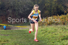 Girls under-15s Start Fitness NEHL, Aykley Heads, Durham. Photo:  David T. Hewitson/Sports for All Pics