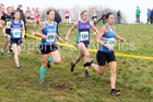 Senior womens Start Fitness NEHL, Aykley Heads, Durham. Photo:  David T. Hewitson/Sports for All Pics