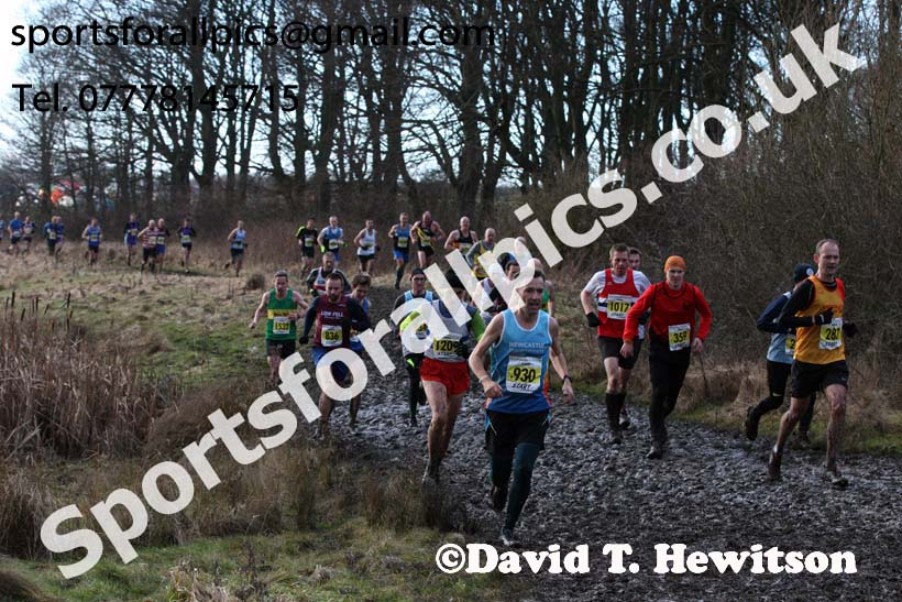 Senior mens Start Fitness NEHL, Herrington Country Park, near Sunderland. Photo:  David T. Hewitson/Sports for All Pics