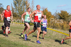 Senior mens Start Fitness NEH, Wrekenton. Photo:  David T. Hewitson/Sports for All Pics