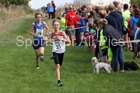 Boys and girls under-13s, Sunderland Harriers Cross Country Relays, Farringdon, Sunderland . Photo: David T. Hewitson/Sports for All Pics