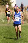 Senior mens and veteran relays, Sunderland Harriers Cross Country Relays, Farringdon, Sunderland . Photo: David T. Hewitson/Sports for All Pics
