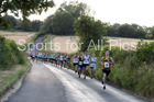 Tynedale 10k Road Race, Ovington to Low Prudhoe. Photo: David T. Hewitson/Sports for All Pics
