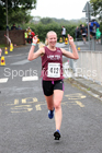 Tynedale Jelly Tea 10 Mile Road Race, Ovingham, Northumberland. Photo: David T. Hewitson/Sports for All Pics