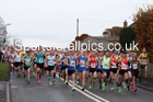 Brampton to Carlisle 10 mile Road Race  Photo: David T. Hewitson/Sports for All Pics