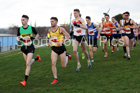 Senior mens Cathedral Relays, Birtley. Photo:  David T. Hewitson/Sports for All Pics