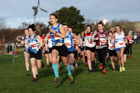 Senior womens and veteran Cathedral Relays, Birtley. Photo:  David T. Hewitson/Sports for All Pics