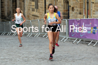 Finish of the Durham City Run 5k,  Durham City Run 5k and 10k. Photo: David T. Hewitson/Sports for All Pics