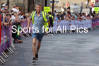 Steve Cram organiser of the Durham City Run 5k and 10k, Thursday, July 25th. Photo: David T. Hewitson/Sports for All Pics
