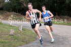 Senior mens 12 Stage Road Relay, 2019 ERRA 12 and 6 Stage Road Relays, Sutton Coldfield. Photo:  David T. Hewitson/Sports for All Pics