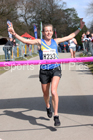 Senior womens 6 Stage Road Relay, 2019 ERRA 12 and 6 Stage Road Relays, Sutton Coldfield. Photo:  David T. Hewitson/Sports for All Pics