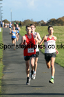 Senior men and women, Heaton Memorial 10k Road Race, Town Moor, Newcastle.  Photo: David T. Hewitson/Sports for All Pics