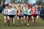 Senior mens 2019 British Athletics Inter Counties Cross Country, Prestwood Hall, Loughborough. Photo:  David T. Hewitson/Sports for All Pics
