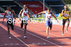 Mens 200 metres, 2019 Muller British Championships, Alexander Stadium, Birmingham. Photo: David T. Hewitson/Sports for All Pics
