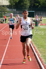 Senior mens 5000 metres, 2019 North Eastern Track and Field Champs., Middlesbrough. Photo:  David T. Hewitson/Sports for All Pics