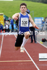 Mens under-17s triple jump, 2019 Northern Under-17s/U-15s/U-13s Champs., Wavertree Athletics Centre, Liverpool. Photo: David T. Hewitson/Sports for All Pics