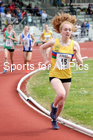 Womens under-17s 1500 metres, Northern Under-17s and Under-15s Inter-Counties, Sports Village, Middlesbrough. Photo: David T. Hewitson/Sports for All Pics