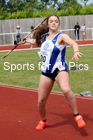 Womens under-17s javelin, Northern Under-17s and Under-15s Inter-Counties, Sports Village, Middlesbrough. Photo: David T. Hewitson/Sports for All Pics