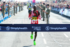 Mens Simplyhealth Great North Run. Photo: David T. Hewitson/Sports for All Pics