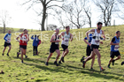 Senior mens 2019 Start Fitness NEHL, Thornley Hall Farm, Peterlee, County Durham. Photo:  David T. Hewitson/Sports for All Pics